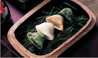 한국의 절식(節食)과 시식(時食) 풍속 - 2월